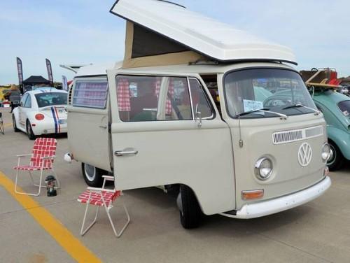 1969 VW Bus Camper Westfalia For Sale in Louisville, KY