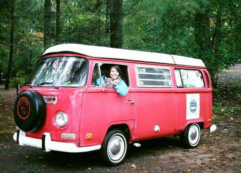 1971 vw bus camper westfalia for sale in lenoir nc. Black Bedroom Furniture Sets. Home Design Ideas
