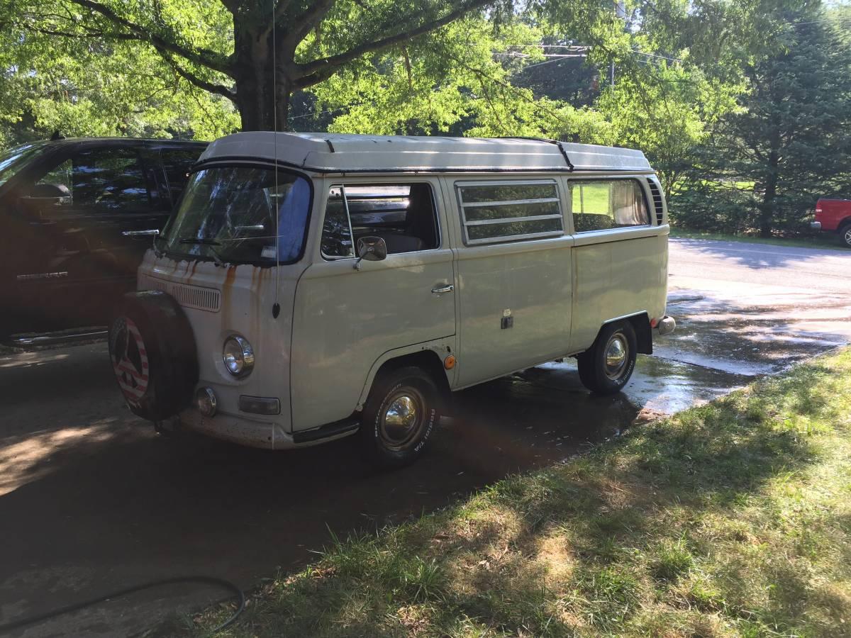 vw bus for sale in north carolina westfalia camper van conversions. Black Bedroom Furniture Sets. Home Design Ideas