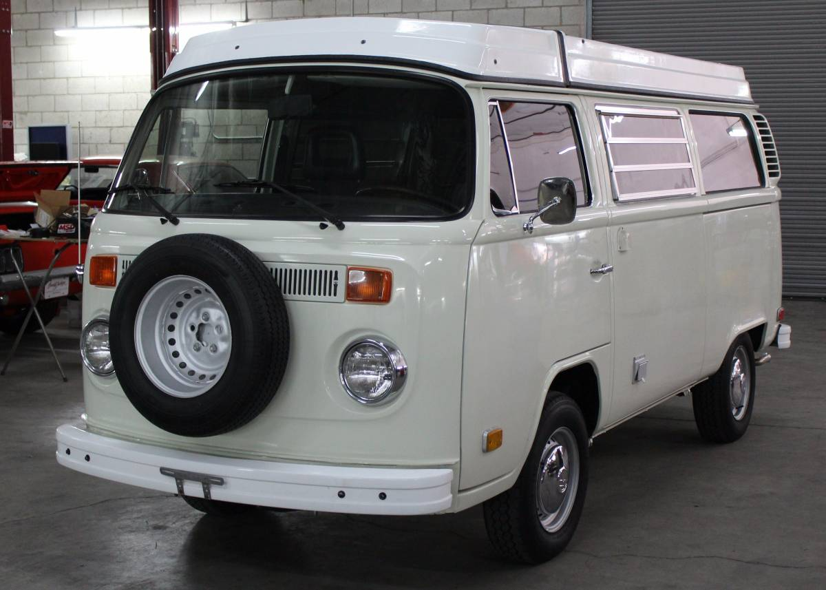 1974 VW Bus Camper Westfalia For Sale in Las Vegas, NV