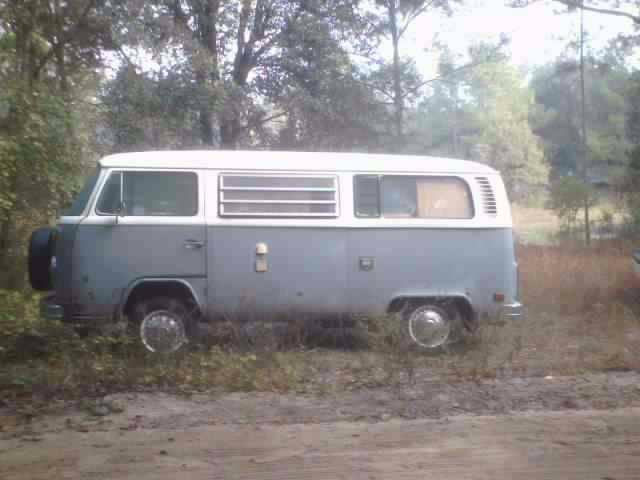 vw bus camper conversion  sale  lexington ky