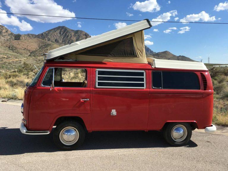Dodge Camper Van For Sale Craigslist   Replicaoutlet