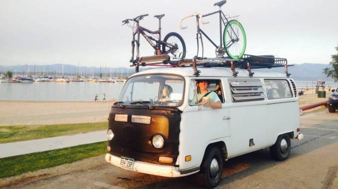 1970 VW Campmobile Bus Camper For Sale in Durango, Colorado