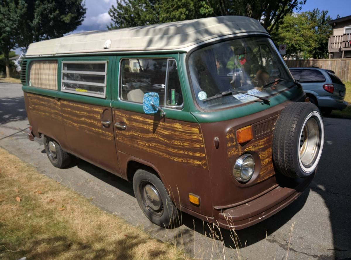 3fca6f28ed ... Vw Westfalia Camper For Sale Bc ~ Westfalia for sale in vancouver bc