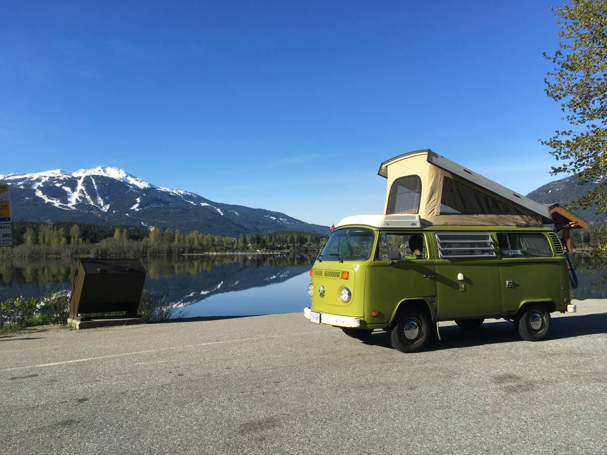 6ff13bd484 ... Vw Westfalia Camper For Sale Bc ~ Westfalia in vancouver bc ...