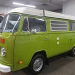 1976 Vintage Westfalia in Marshalltown, IA (3)