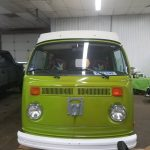 1976 Vintage Westfalia in Marshalltown, IA (4)
