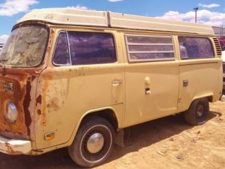 1976 farmington nm