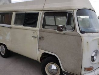1969 parker co
