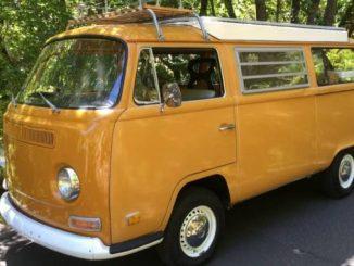 1971 campbell ca