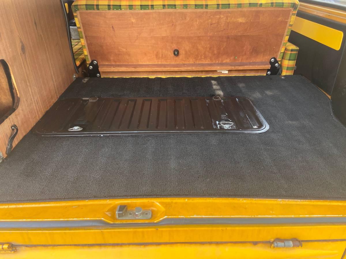 1976 VW Bus Camper Westfalia For Sale in Lakewood, CO